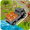 Truck Drive Offroad Simulator