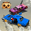 Скачать Demolition Derby VR Racing на андроид бесплатно