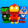 Block Battles: Star Guardians - Multiplayer PVP
