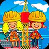 Скачать My Pretend Construction Workers - Little Builders на андроид