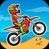 Скачать Moto X3M Bike Race Game на андроид