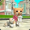 Скачать Симулятор Кошки Онлайн на андроид