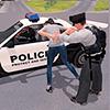 Скачать Police Chase - The Cop Car Driver на андроид