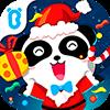 Скачать Merry Christmas by BabyBus на андроид