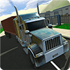 Heavy Truck Parking SIM 2017