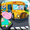 Скачать Детский Школьный Автобус на андроид бесплатно