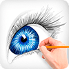 Скачать Paperone:Paint Draw Sketchbook на андроид