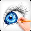 Скачать Paperone:Paint Draw Sketchbook на андроид бесплатно