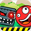 New Red Ball Adventure - Ball Bounce Game