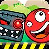 Скачать New Red Ball Adventure - Ball Bounce Game на андроид бесплатно