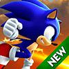 Скачать Sonic Forces: Speed Battle на андроид бесплатно