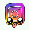 Скачать Каваи обои, розовый, девчачье, милый фон на андроид