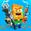 Скачать Pixel Arena Online: Multiplayer Blocky Shooter на андроид