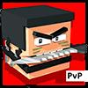 Fight Kub: мультиплеер PvP mmo