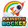 Скачать Rainbow Rocket на андроид бесплатно