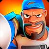 Скачать Mighty Battles на андроид