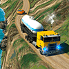 Скачать Oil Tanker Truck Simulator: Hill Climb Driving на андроид