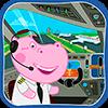 Аэропорт Профессии: Игры для Детей
