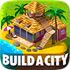 Tropic Town: Island City Bay - Paradise Escape Sim