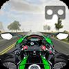 Скачать VR Traffic Bike Racer на андроид