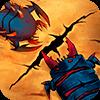 Скачать Spore Monsters.io 2 - Эволюция Песчаных Монстров на андроид бесплатно