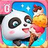 Скачать Baby Panda, Ice Cream Maker - Chef & Dessert Shop на андроид бесплатно