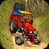 Скачать Внедорожный трактор Farming 2018: грузовой диск на андроид