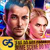 Homicide Squad: Поиск предметов