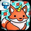 Fox Evolution - Игра Кликера Мутантных Лисиц
