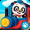 Скачать Поезд Dr. Panda на андроид бесплатно
