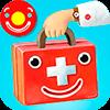 Скачать Pepi Doctor на андроид бесплатно