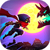 Скачать Ninja Parkour:Zombie Revenge на андроид