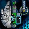 Скачать Space Arena: Build & Fight на андроид
