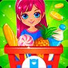 Скачать Супермаркет – игра для детей на андроид