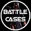 Скачать Battle Cases - PUBG шмот на андроид бесплатно