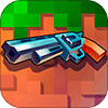 Guns of Pixel 3D Pocket Edition