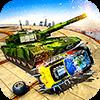 Скачать Whirlpool Demolition Derby Tank War Hero на андроид бесплатно