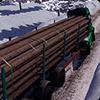 Скачать Truck Simulator Snow Transport на андроид