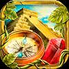 Древний Храм - Игры Поиск предметов