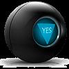 Скачать Шар Судьбы / Magic Ball / Magical Ball на андроид бесплатно