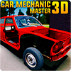 Car Mechanic Master 3D