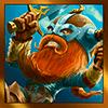 Скачать Nine Worlds Adventure - A Viking Saga на андроид бесплатно