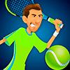 Скачать Stick Tennis на андроид
