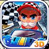 Racing Transform - Skyland Race