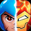 Zetta Man: Metal Shooter Hero - Free shooting game