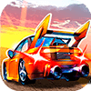 Crazy Racing - Speed Racer
