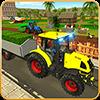 Скачать Виртуальный фермер Трактор: современные животные на андроид