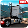 Скачать Euro Truck Driving : Cargo Delivery Simulator Game на андроид