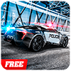 Police Car : Offroad Crime Chase Driving Simulator