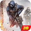 Army Frontline Mission : Strike Shooting Force 3D